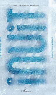 Téléchargez le livre :  Dictionnaire inuit
