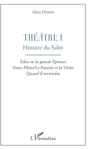 Téléchargez le livre :  Théâtre I
