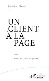 Téléchargez le livre :  Un Client à la page