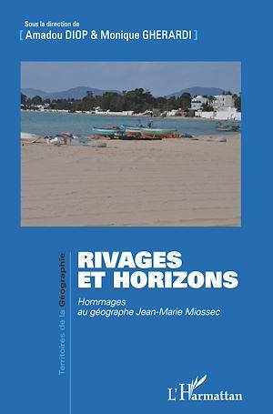 Téléchargez le livre :  Rivages et horizons