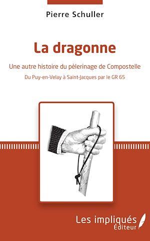 Téléchargez le livre :  La dragonne