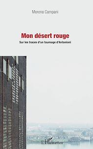 Téléchargez le livre :  Mon désert rouge