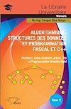 Télécharger le livre :  Algorithmique, Structures des Données et Programmation Pascal et C++ Tome 2