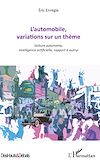 Télécharger le livre :  L'automobile, variations sur un thème