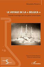"""Téléchargez le livre :  Le voyage de la """"Belgica"""""""