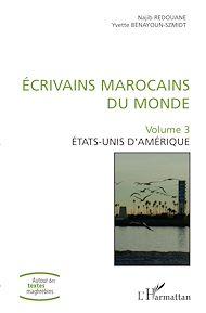 Téléchargez le livre :  Ecrivains marocains du monde
