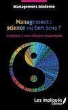 Télécharger le livre :  Management : science ou bon sens ?