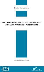 Téléchargez le livre :  Les chercheurs collectifs coopératifs et l'école moderne : perspectives