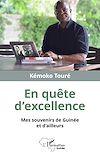 Télécharger le livre :  En quête d'excellence