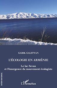 Téléchargez le livre :  L'écologie en Arménie