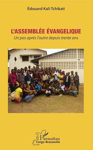 Téléchargez le livre :  L'Assemblée évangélique