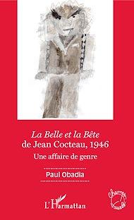 Téléchargez le livre :  La Belle et la Bête de Jean Cocteau, 1946