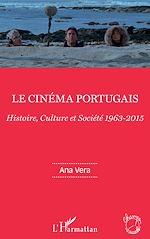 Téléchargez le livre :  Le cinéma portugais