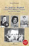 Télécharger le livre :  Les Juifs au Maghreb à travers leurs chanteurs et musiciens aux XIXe et XXe siècles