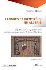 Téléchargez le livre :  Langues et identité(s) en Algérie