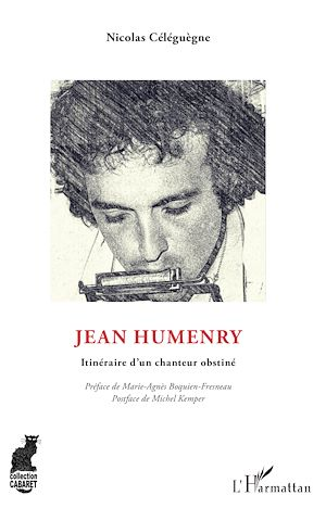 Téléchargez le livre :  Jean Humenry