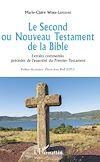 Télécharger le livre :  Le Second ou Nouveau Testament de la Bible