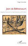 Télécharger le livre :  Jean de Béthencourt