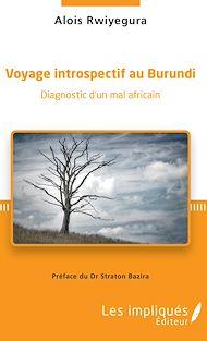 Téléchargez le livre :  Voyage introspectif au Burundi
