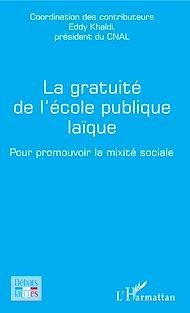 Téléchargez le livre :  La gratuité de l'école publique laïque