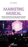 Télécharger le livre :  Marketing musical