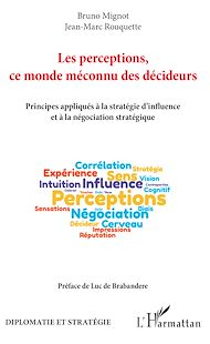 Téléchargez le livre :  Les perceptions, ce monde méconnu des décideurs