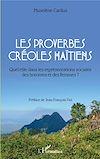 Télécharger le livre :  Les proverbes créoles haïtiens
