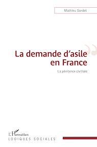 Téléchargez le livre :  La demande d'asile en France