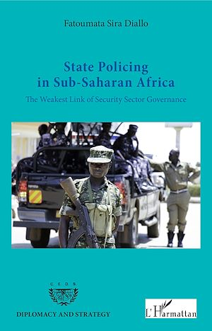 Téléchargez le livre :  State Policing in Sub-Saharan Africa