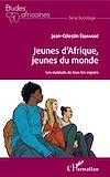Télécharger le livre :  Jeunes d'Afrique, jeunes du monde