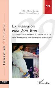 Téléchargez le livre :  La narration post Jane Eyre