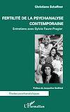 Télécharger le livre :  Fertilité de la psychanalyse contemporaine