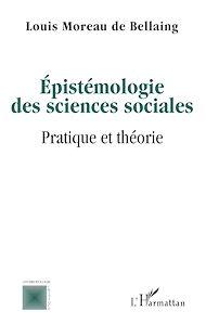 Téléchargez le livre :  Epistémologie des sciences sociales