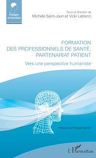 Téléchargez le livre :  Formation des professionnels de santé, partenariat patient