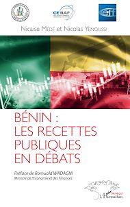 Téléchargez le livre :  Bénin : les recettes publiques en débats