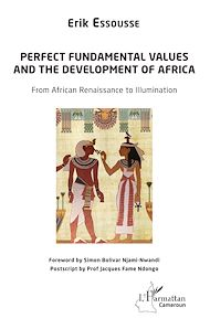 Téléchargez le livre :  Perfect fundamental values and the development of Africa