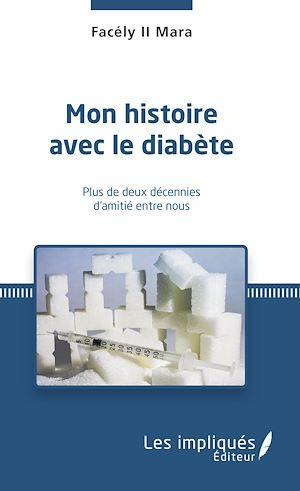 Téléchargez le livre :  Mon histoire avec le diabète