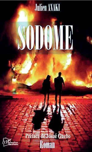 Téléchargez le livre :  Sodome