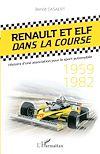 Télécharger le livre :  Renault et Elf dans la course