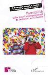 Télécharger le livre :  Parentalité. Guide pour l'accompagnement de l'enfant et de sa famille
