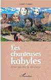 Télécharger le livre :  Les chanteuses kabyles