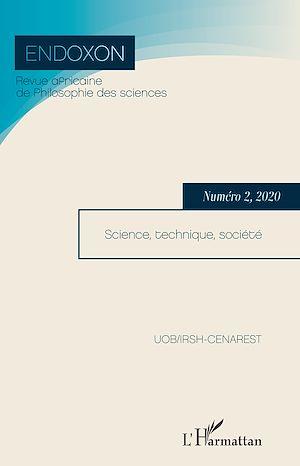 Téléchargez le livre :  Science, technique, société