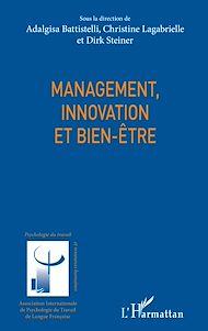 Téléchargez le livre :  Management, innovation et bien-être