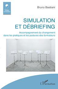Téléchargez le livre :  Simulation et débriefing