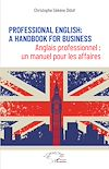 Télécharger le livre :  Professional English : a Handbook for Business