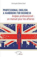 Téléchargez le livre :  Professional English : a Handbook for Business
