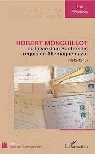 Téléchargez le livre :  Robert Monguillot