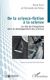 Télécharger le livre :  De la science-fiction à la science