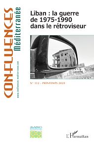Téléchargez le livre :  Liban : la guerre de 1975-1990 dans le rétroviseur