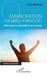 Téléchargez le livre :  ÉMANCIPATION